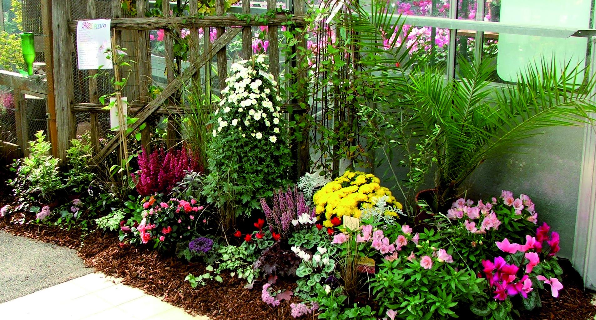Best image jardin d ornement images amazing house design for Jardin ornement fleurs